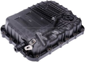 Dorman 265 856 Automatic Transmission Oil Pan With Drain Plug And Gasket