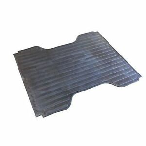 Westin Automotive 50 6365 Rubber Truck Bed Mat Liner Fits 15 18 Ford F 150