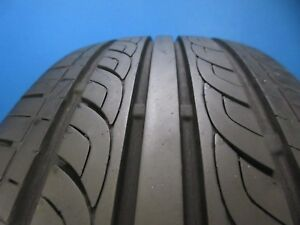 One Used Dailyway Dl18 195 65 15 6 7 32 Tread No Patch 1354b