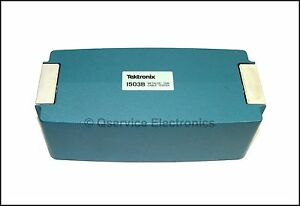Tektronix 200 1759 00 Blue Front Protective Cover For 1502b 1503b Tdr