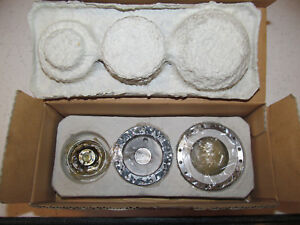 Harmonic Drive Systems Shf 17 50 2a r sp Reducer Component Set Daihen 5096 221