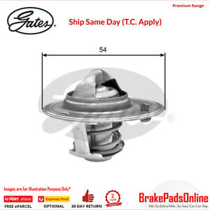 Gates Th25982g1 Thermostat For Nissan Patrol 260 Ebro Mk Iii 260 L28 2 8l Petr