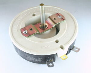 Mp40 50 Angstrohm Potentiometer 50 Ohm 300w Rheostat