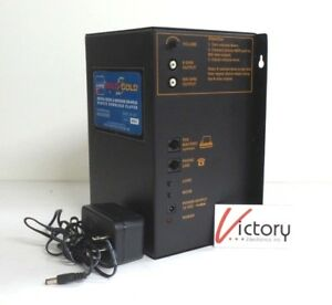 Used Premier Ams Hold 2 Gold Music And Message On hold System Ddf 2812 808505