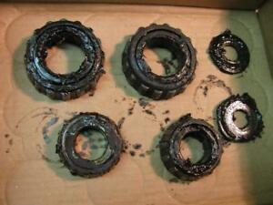 1923 Fordson Model F Tractor Front Wheel Bearings And Washer