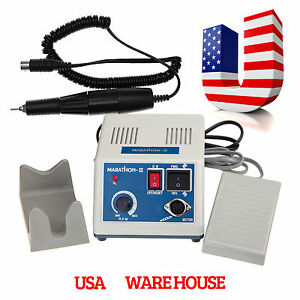 Dental Marathon Lab 35k Rpm Electric Micromotor Polishing Polisher Handpiece Sc1