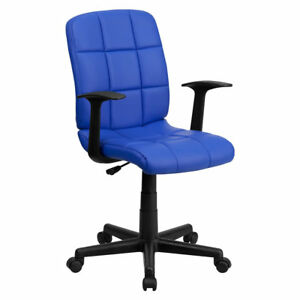 Offex Mid back Desk Chair