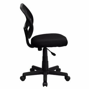 Offex Mid back Mesh Desk Chair