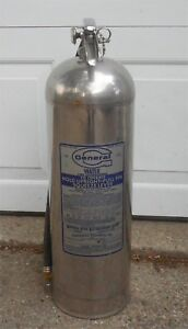 General 1960 s Ws 900 Water Fire Extinguisher