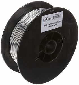 Field Guardian 12 1 2 guage Aluminum Wire 1 4 Miles