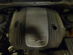Engine 2006 Chrysler 300 5 7l Motor With 59 046 Miles