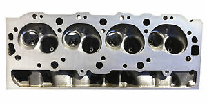 454 Chevy Performance Cast Iron Cylinder Head Gen Iv Bbc 360 119