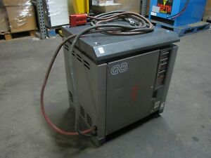 Gnb Fer 100 Industrial Battery Charger 12 475 S1 208 240 480 24 Volts