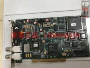 1pcs Used 100 Test Spectracom Tpro pci u 03565 Tpro tsat By Dhl Or Ems