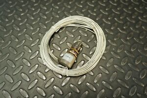 Honeywell Micro Switch 21en9 6 Roller Plunger Enclosed Limit New