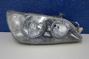 2001 2002 2004 Lexus Is300 Right Headlight Xenon Housing Without Ballas