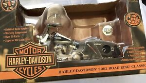 Lot Of Harley Davidson Replica Collectables Buyer Pays Shipping