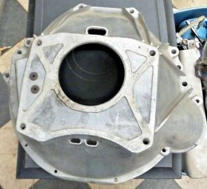 1965 70 Ford Mustang Boss 302 Eliminator Top Loader Bell Housing C5aa 6394 B