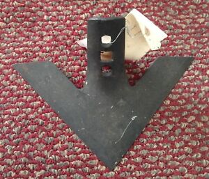479008r2 A New Cultivator Shovel Point For An International Cultivators