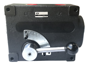 Flow Control Valve Comparable Replacement To Brand Hydraulics Fc51 1n50