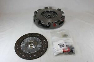 Ferrari New Clutch Assembly 288gto 288 Complete Factory Oem P N 120016 A