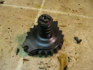 1923 Fordson Model F Tractor Transmission Brake Assembly And Reverse Idler Gear