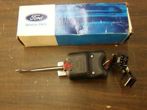 Nos Oem Ford 1970 1981 Large Truck Turn Signal Switch 1971 1972 1973 1974 1975