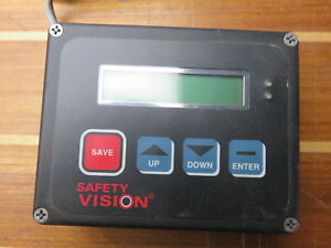 Safety Vision Lcd200043 Transit Bus Version 1 0 Lcd On Board Digital Display