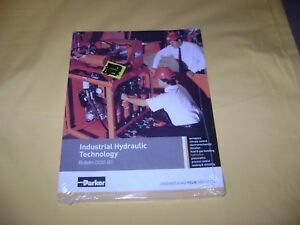 Parker Industrial Hydraulic Technology