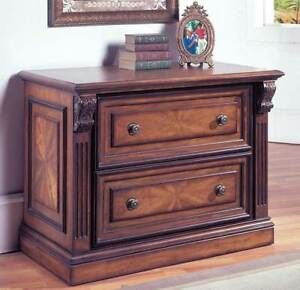 2 Drawer Lateral File Cabinet Huntington id 14283
