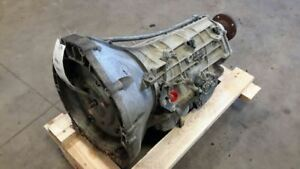 Automatic Transmission 05 06 Ford Mustang 5 Speed 6 245 4 0l Sohc 2239069