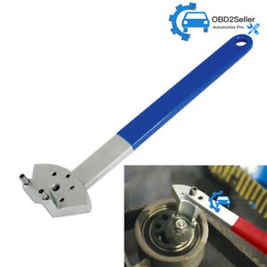 For Vag Engine Timing Belt Tension Tensioning Adjuster Pulley Wrench Tool