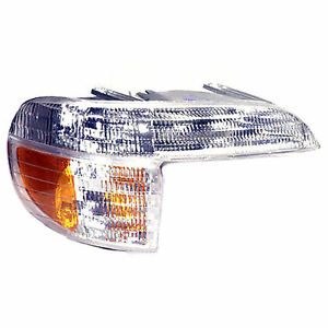 For 1995 2001 Ford Explorer Rh Right Passenger Side Side Marker Lamp Light