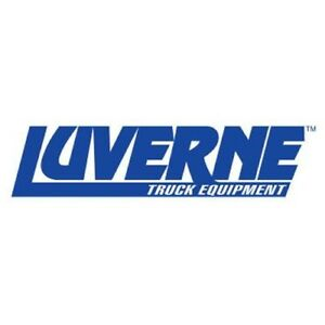 Luverne Truck Equipment 481515 Side Entry Steps Only For 15 18 Chevy Colorado