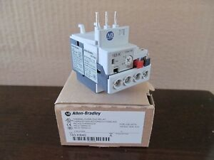 Allen bradley 193 kb40 Thermal Overload Relay Series A