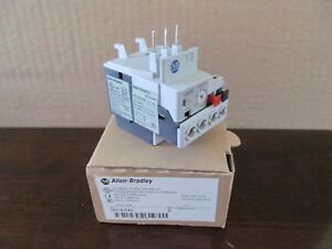 Allen bradley 193 ka40 Thermal Overload Relay Series A