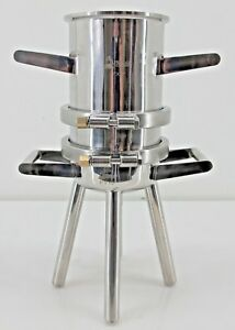 Stainless Steel Buchner Funnel Filter 6