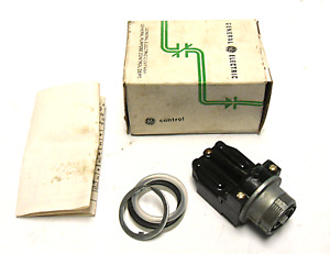 New In Box Ge Cr104b101 Selector Switch