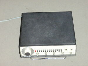 Function Generator Sweeper Wavetek 182a 4 Mhz Model 182 A