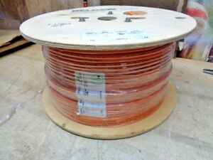 Estate New 1000 Ft Belden 1505a Serial Digital Coax Cable Rg59 75ohm 20awg