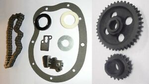 Mg A Mga 1489 1588 1622 not Twin Cam Timing Chain Kit Sprockets 1955 62