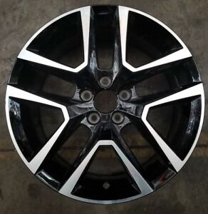 1 Used 18 X 8 Volvo 60 Series Wheel Hollander 70427