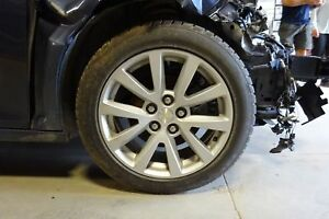 Oem Alloy Wheel 2014 Chevy Malibu 18x8 Tire Not Included