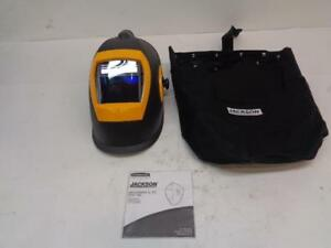 1 Jackson Safety Bh3 Air Headpiece Welding Helmet For Respirator 40840