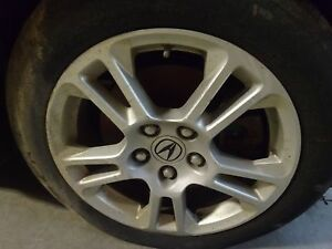 Oem Alloy Wheel 2011 Acura Tl 17x8 Tire Not Included