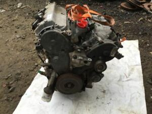 07 08 Acura Tl Engine Motor 3 5l V6 At Fwd Vin 7 6th Digit