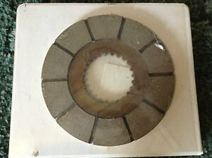 1975469c1 A New Brake Disc For A Case 770 870 970 1070 1170 Tractors