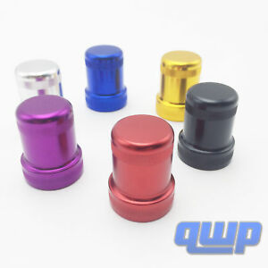 6 Solenoid Cover Mixed Color For Honda s B series D series H series Vtec Engines