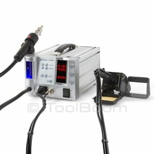 Aoyue 2738a Hot Air Soldering Station 220v