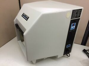 Vismed Dicon Ld400 Autoperimeter Visual Field Analyzer